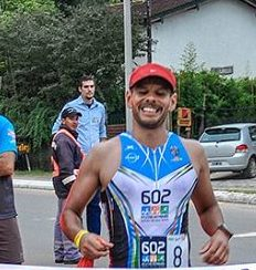 6to 602K - 2015 FINISHER Pablo Sanchez